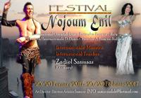 Show & Workshop mit Zadiel